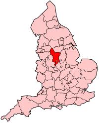Derbyshire | Water Coolers Derbyshire