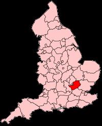 Hertfordshire | Water Coolers Hertfordshire