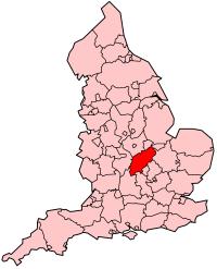 Northamptonshire | Water Coolers Northamptonshire