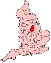 Nottinghamshire | Water Coolers Nottinghamshire