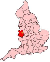 Shropshire | Water Coolers Shropshire