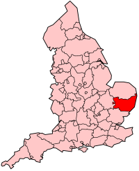 Suffolk | Water Coolers Suffolk